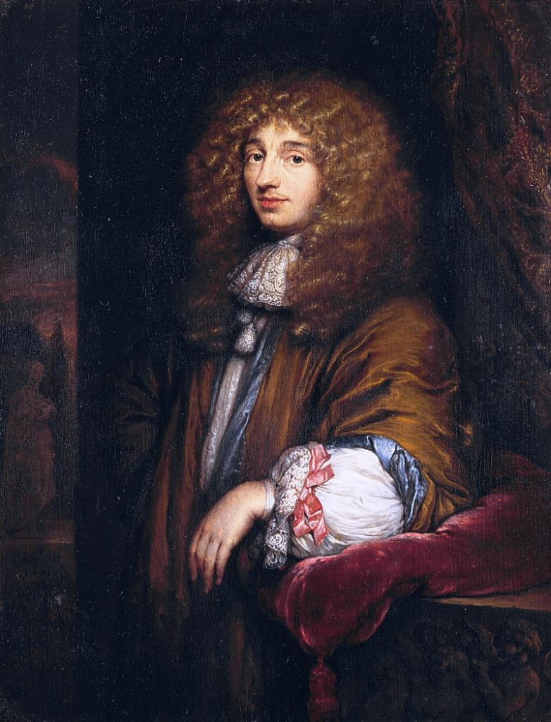 Christiaan Huygens discovered Titan in 1655