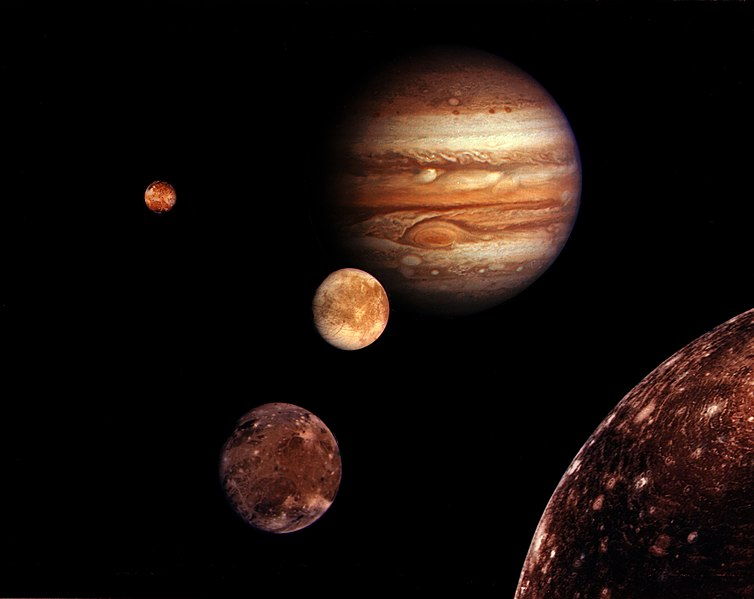 How Many Moons Does Jupiter Have?