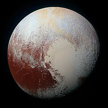 Why do some scientists consider Pluto to not be a planet?