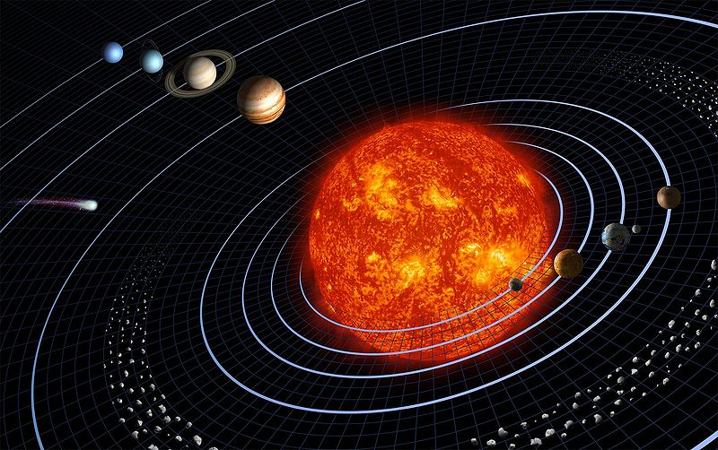 How Many Stars are in the Solar System?