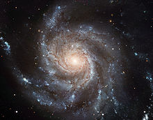 Why are distant galaxies moving away faster?